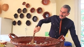 Fallece el chef Yuri de Gortari, fundador de la Escuela de Gastronomía Mexicana
