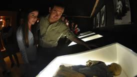 Sube precio de entrada al Museo de las Momias de Guanajuato