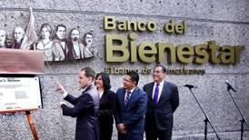 La apuesta bancaria del presidente