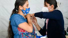 México aplica 801,652 nuevas dosis de vacunas COVID; van 106.1 millones
