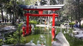 Viaja a Japón sin salir de CDMX, visita el Parque Masayoshi Ohira