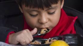 Pensión alimenticia: un derecho simulado