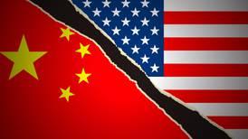 China 'sube el tono' y lleva la discusión comercial con Estados Unidos a un punto muerto
