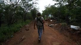 Más autodefensas: surge un nuevo grupo en Chiapas