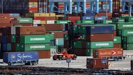 México se mantiene como principal socio de EU… hasta abril