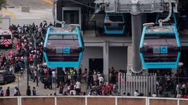 ¿Cómo cuidan las dos líneas de cablebús de la CDMX al medio ambiente?