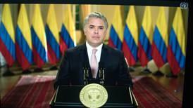 S&P recorta la nota de Colombia a 'basura'
