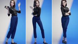 Ella es Sam, la nueva asistente virtual de Samsung