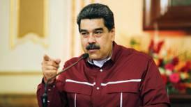Domingo negro en Venezuela
