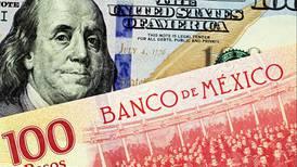 El año del peso mexicano