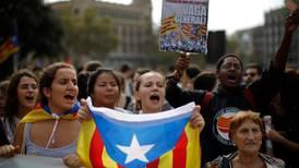 Tribunal Supremo de España condena por sedición a 12 catalanes independentistas