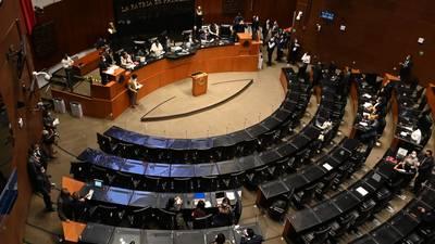 Surge nueva oposición a la 4T: senadores se rebelan y forman nueva bancada