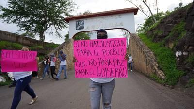 Michoacán: cárteles de la droga expanden a sangre y fuego sus actividades