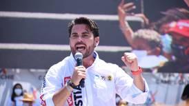 Excandidato Christian Castro pide reconciliación tras confirmación de triunfo de Sansores