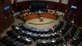Cancelan elecciones extraordinarias rumbo al Senado en Nayarit
