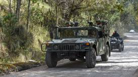 Guerrero aportará terrenos para la Guardia Nacional