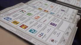 PVEM aventaja en Edomex según encuesta
