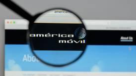 Utilidad neta de América Móvil cae 16% en el 3T21