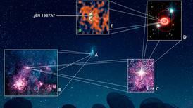 Confirman teoría de científico de la UNAM de hace 30 años sobre una estrella de neutrones