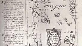Un monje supo de la existencia de América antes de Cristóbal Colón