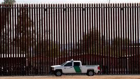 Demócratas preparan proyectos para la frontera sur
