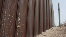 Instala Texas muro fronterizo provisional