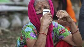 Lo peor de la pandemia para India puede estar por venir: COVID empieza a atacar zonas rurales
