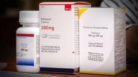 Llegan retrovirales a Guanajuato para casos de VIH