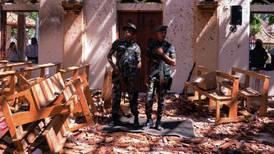 Atentados terroristas contra los cristianos en Sri Lanka