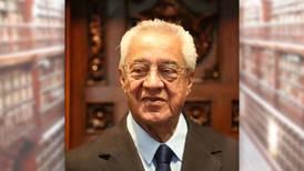 Guillermo Pacheco Pulido es elegido como gobernador interino de Puebla