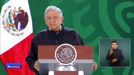 López Obrador descarta que esta semana se hayan perdido empleos formales en México