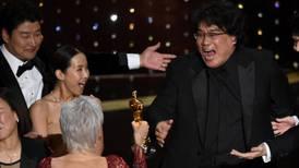 'Parásitos', primer filme en lengua extranjera que gana el Oscar a Mejor Película
