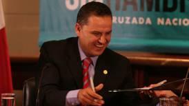 Giran orden de aprehensión contra Roberto Sandoval por posible lavado de dinero