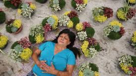 'Ya no estamos solas': Supervivientes de ataques con ácido en México unen fuerzas