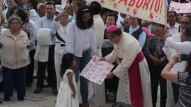 Fallos de la Corte sobre aborto propician machismo y muerte, dice Iglesia católica