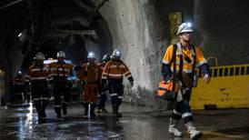 Almaden tiene retraso en plan minero de 117 mdd en Puebla