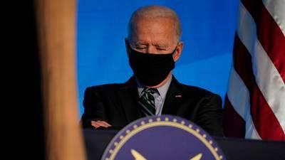 Toma de posesión de Biden como ninguna otra en la historia de EU: con 25 mil soldados y sin festividades