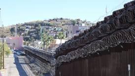 Duplicarían presupuesto para seguridad en la frontera con México