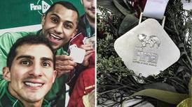 Otra plata para Rommel Pacheco y Jahir Ocampo en Serie Mundial de Clavados