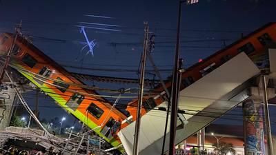 Del cierre de operaciones en 2014 al colapso de 2021: la 'fallida' Línea 12 del Metro