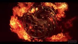 'Game of Thrones': HBO estrena el primer avance de su precuela, 'House of the Dragon'