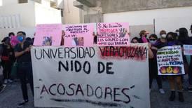 Alumnos de Universidad Veracruzana, en paro virtual por caso de violencia digital; exigen expulsión del agresor