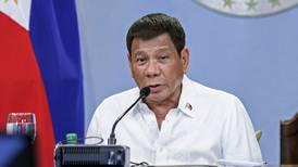 Filipinas acusará de homicidio a pacientes COVID que contagien a otras personas