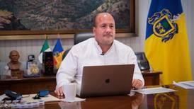 Responde Enrique Alfaro al presidente: Federación tiene pendientes con Jalisco, no adeuda al SAT