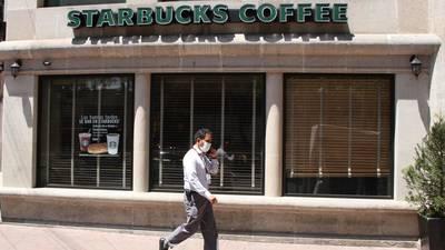 Domino's y Starbucks se unen a Oxxo y se van de la ANTAD