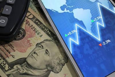 Precio del dólar hoy 20 de octubre de 2021