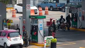 Estos fueron los precios promedio de los combustibles en el país