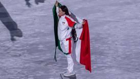 México no cumplió con expectativas en Tokio 2020, admite el Comité Olímpico Mexicano
