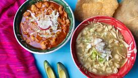 Chile, mole y ¡pozole! Maravillas culinarias de este platillo mexicano