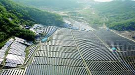 Desairan inversores en energía solar a NL